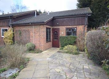 Thumbnail 2 bed semi-detached bungalow for sale in Ottways Lane, Ashtead