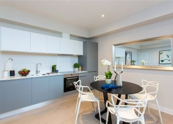 Thumbnail 1 bed flat for sale in Luna, 272 Field End Road, Eastcote, Middlesex