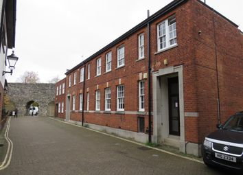 Thumbnail 3 bedroom flat to rent in Maddison Street, Southampton