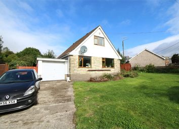 Thumbnail 3 bed detached house for sale in Lodge Road, Talywain, Pontypool