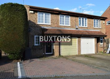 Thumbnail 4 bed semi-detached house to rent in Sandringham Court, Slough, Berkshire.