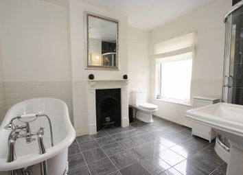 Thumbnail 2 bedroom terraced house to rent in Kingsley Road, Southampton
