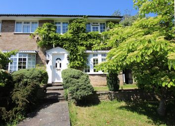 Thumbnail 3 bed semi-detached house for sale in Ridgemount Gardens, Enfield