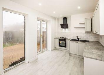 4 bed terraced house for sale in Birkhouse Lane, Moldgreen, Huddersfield HD5