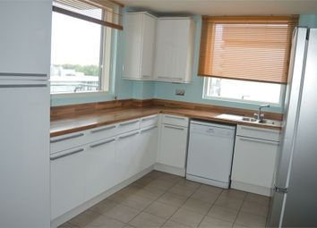 Thumbnail 2 bed flat to rent in Jantzen House, Ealing Road, Brentford, Greater London