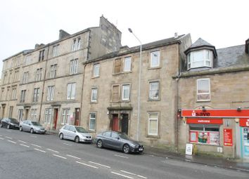 Thumbnail 2 bedroom flat for sale in 79, Broomlands Street (Main Door Flat), Paisley, Renfrewshire PA12Nj
