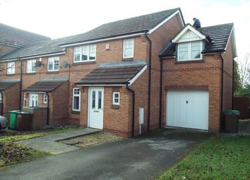 Thumbnail 3 bed property to rent in Sheridan Way, Nottingham