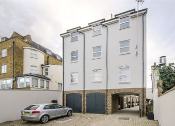 Thumbnail 2 bed flat for sale in Abberley Mews, Clapham, London