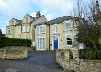 Thumbnail 4 bed detached house to rent in Creffield Road, Colchester