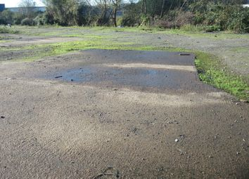 Thumbnail Land to let in South Industrial Estate, Rainham