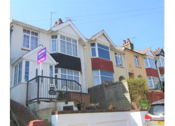 Thumbnail 4 bed terraced house for sale in Clifton Grove, Paignton