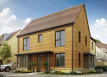 """Thumbnail 3 bed detached house for sale in """"Keats"""" at Brighton Road, Coulsdon"""