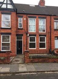 Thumbnail 2 bedroom flat to rent in Mines Avenue, Flat 2, Liverpool