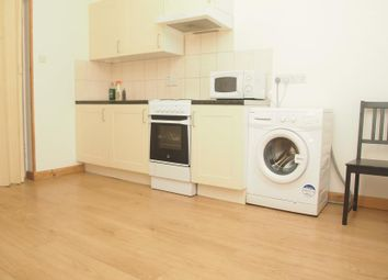 Thumbnail 1 bedroom flat to rent in Bowes Road, Palmers Green