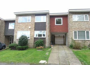 Thumbnail 3 bed link-detached house for sale in Ivinghoe Road, Bushey