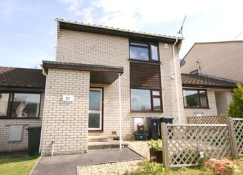 Thumbnail 1 bed flat for sale in Birch Close, Corfe Mullen, Wimborne