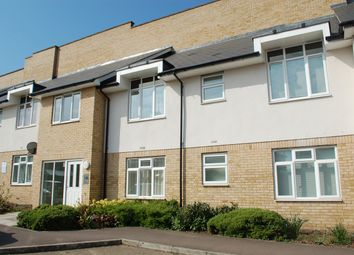 Gresley Lodge, Cooks Way, Hitchin SG4. 1 bed flat