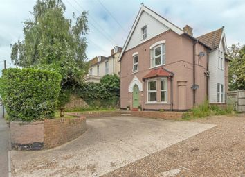 Thumbnail 6 bed detached house for sale in London Road, Sittingbourne
