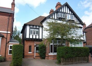 Thumbnail 5 bed semi-detached house for sale in Highbridge Road, Sutton Coldfield, West Midlands