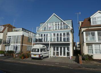 Thumbnail 1 bed flat to rent in Marine Drive West, Bognor Regis