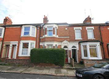 3 bed terraced house for sale in Cecil Road, Queens Park, Northampton NN2