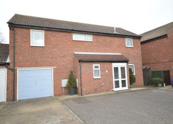 Thumbnail 3 bed detached house for sale in Hillcrest Ct, Brooklyn Rd, Dovercourt, Essex