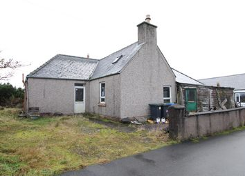Thumbnail 3 bed detached house for sale in 27 Aird Tong, Isle Of Lewis