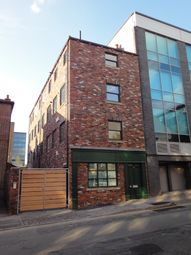 Thumbnail 4 bed flat to rent in 92 Arundel Street, Sheffield