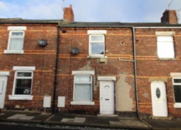 Thumbnail 2 bed terraced house for sale in Tees Street, Peterlee
