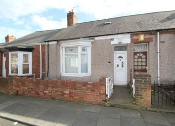 Thumbnail 2 bedroom terraced house for sale in Chatterton Street, Sunderland