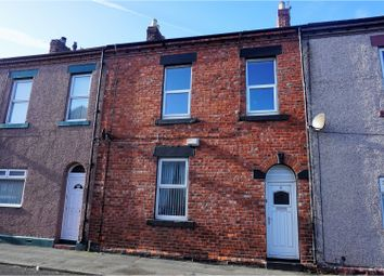 Thumbnail 3 bed terraced house for sale in Bright Street, Sunderland