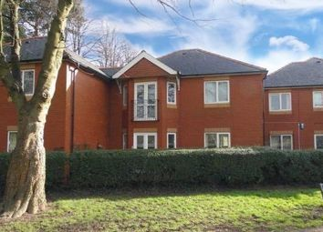 Thumbnail 1 bed flat to rent in Fairleigh Road, Pontcanna, Cardiff