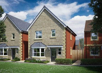 Thumbnail 3 bed detached house for sale in Newland Place, Trowbridge
