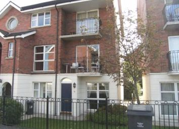 Thumbnail 2 bed flat to rent in Ardenlee Crescent, Ravenhill, Belfast