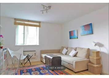 Thumbnail 1 bed flat to rent in Westminster Bridge Rd, London