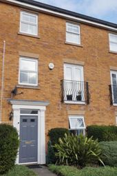 Thumbnail 4 bed town house for sale in Clos Yr Erw, Penarth