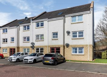 Thumbnail 2 bed flat for sale in Woodlea Grove, Glenrothes, Fife