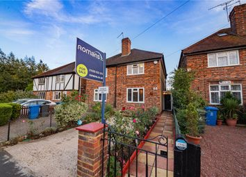 Ray Mill Road West, Maidenhead, Berkshire SL6. 2 bed semi-detached house
