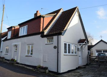 Thumbnail 4 bed cottage for sale in Front Street, Grasby, Barnetby