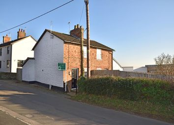 Thumbnail 2 bed semi-detached house to rent in Heath Road, Great Brickhill, Milton Keynes