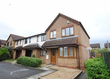Thumbnail 3 bedroom end terrace house for sale in The Worthys, Bradley Stoke, Bristol