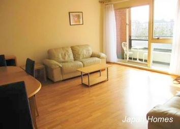 Thumbnail 2 bed duplex to rent in Mourne House, London
