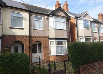 Thumbnail 3 bedroom end terrace house for sale in Siddeley Avenue, Coventry