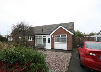 Thumbnail 2 bed bungalow for sale in Rufford Drive, Banks, Southport