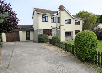 Thumbnail 5 bedroom detached house for sale in St. Bridges Close, Kewstoke, Weston-Super-Mare