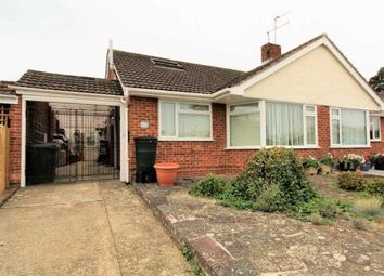 Thumbnail 2 bed bungalow for sale in Bramshott Close, Maidstone