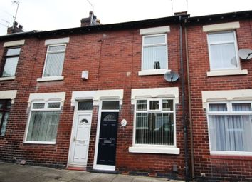 Thumbnail 2 bed terraced house to rent in Burnley Street, Birches Head, Stoke On Trent