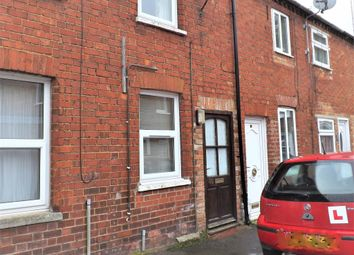 Thumbnail 2 bed terraced house for sale in Albert Street, Holbeach, Spalding