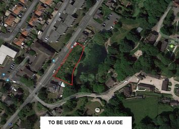 Thumbnail Land for sale in Greenfield Road, Greenfield, Flintshire