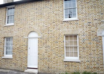 Thumbnail 2 bed terraced house to rent in Lammas Gate, Abbey Street, Faversham